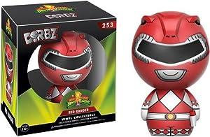 Dorbz - Power Rangers: Red Ranger