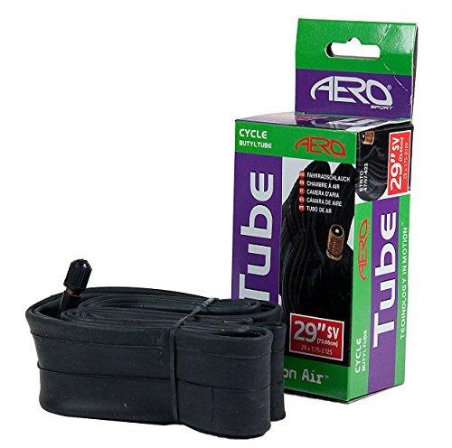 "Aero Sport® Butyl-Fahrradluftschlauch 29"" x 1.75-2.125"