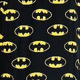 Batman-di-pigiama-per-Uomo-Batman