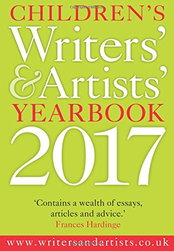 Children's Writers' & Artists' Yearbook 2017 (Writers' and Artists') Test