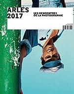 Arles 2017 - Les rencontres de la photographie de Hubert Védrine
