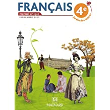 Français 4e : Manuel unique
