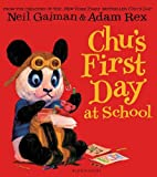 Chu's First Day at School