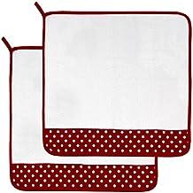suchergebnis auf f r 2 quadratische handt cher. Black Bedroom Furniture Sets. Home Design Ideas