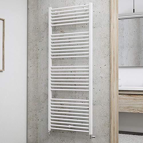 Sèche-serviette pour salle de bain, radiateur à...