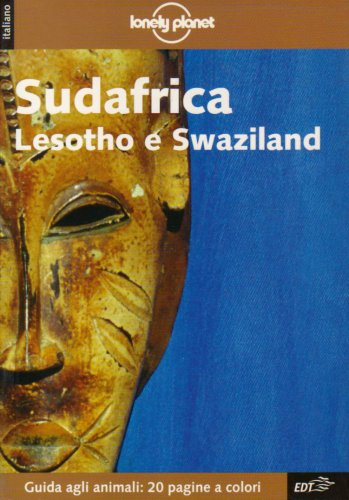 Sudafrica. Lesotho e Swaziland