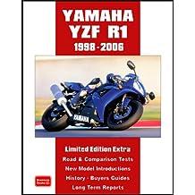 Yamaha YZF R1 Limited Edition Extra: 1998-2006