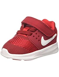 Nike Downshifter 7 Td, Sneakers para Niños
