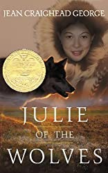 Julie of the Wolves by Jean Craighead George (2003-09-30)