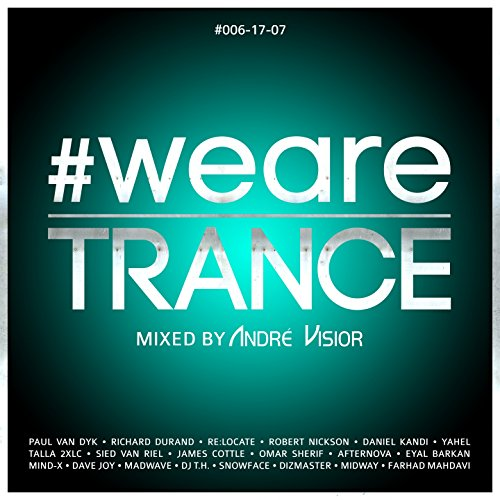 #WeAreTrance #006-17-07 (Mixed...