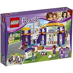 LEGO Friends - Polideportivo de Heartlake (41312)