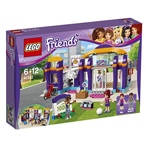 LEGO Friends 41312 - Heartlake Sportzentrum