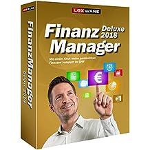 Lexware FinanzManager Deluxe 2018 FFP