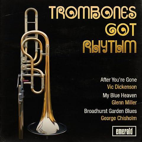 Trombones Got Rhythm