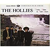 The Clarke, Hicks & Nash Years: The Complete Hollies, April 1963-October 1968