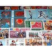 todas mundo 500 diferentes sellos (sellos para los coleccionistas)