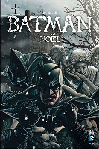 Batman Noël par Bermejo Lee