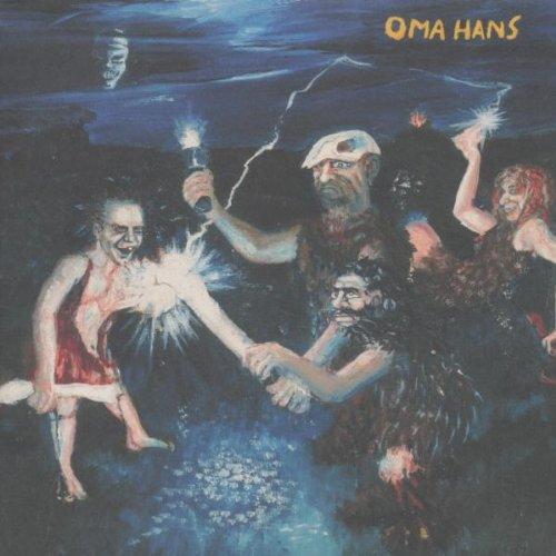 Oma Hans: Trapperfieber [Vinyl LP] (Vinyl)