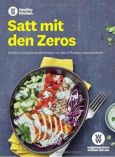 Menü zum Abnehmen gesund essen