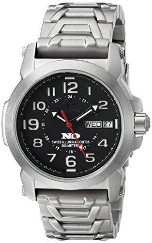 reactor-femme-atom-mid-a-quartz-en-acier-inoxydable-montre-automatique-couleur-argente-modele-78091
