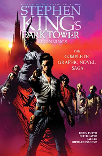 Stephen King's The Dark Tower: Beginnings Omnibus (Dark Tower Comics)