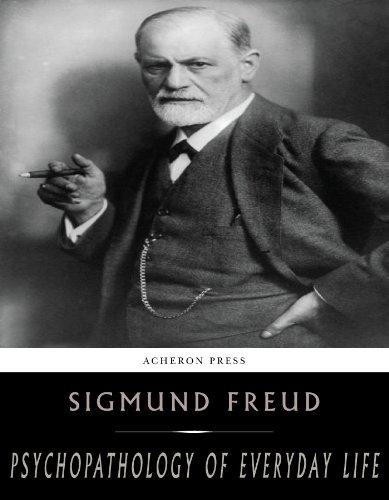 free kindle book Psychopathology of Everyday Life
