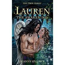 The Park Family: Lauren- The Awakening