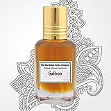 Huile essentielle naturelle pure Safran/Parfum. 10ml