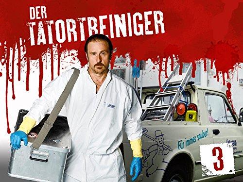 Der Tatortreiniger Staffel 8