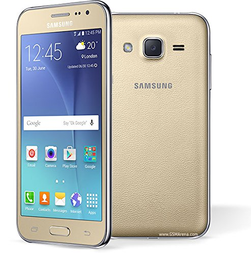 Samsung Galaxy J2 4G DUOS (Gold, 8GB)