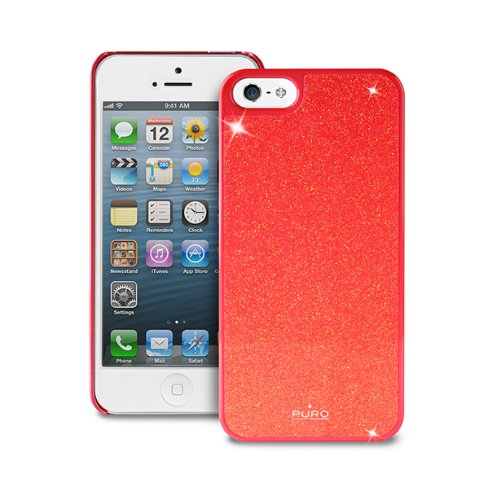 puro-ipc5glitterred-etui-pour-iphone-5-motif-glitter-lobster-red