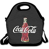 funyoobag 1938 Vintage y raro lata Coca Cola – Bolsa para el almuerzo ...