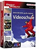 Digital ProLine Data Beckers grosse Video-Schule