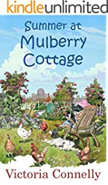 Summer at Mulberry Cottage