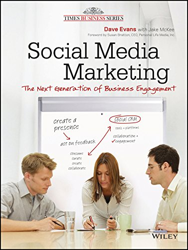 Social Media Marketing: The Next Generation of Business Engagement
