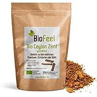 BioFeel - Bio Ceylon Zimt, 100g