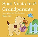 Picture Of Spot Visits His Grandparents
