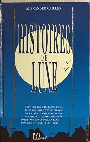 Telecharger Le Livre Anglais Pdf Histoires De Lune By