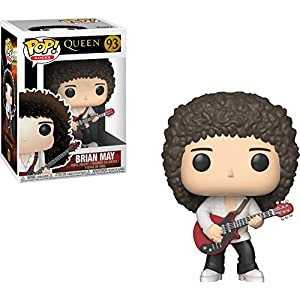 Funko Pop Brian May (Queen 93) Funko Pop Cantantes y Músicos