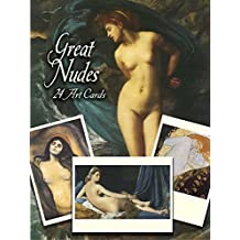 [(Great Nudes: 24 Art Cards)] [By (author) Jeff A. Menges] published on (November, 2005)