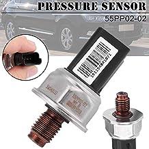 Equickment Sensor de presión de Aceite, Sensor de presión, Sensor de presión de riel