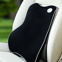 Cojín viscoelástico Homdsim, para asiento de coche, silla, ...