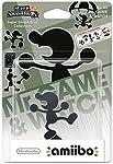 Ofertas Amazon para Figura Amiibo Smash Game & Watch