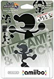 amiibo Smash Mr. Game&Watch