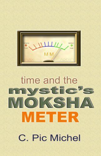 s Moksha Meter (Gold Lame' Series Book 2) (English Edition) ()