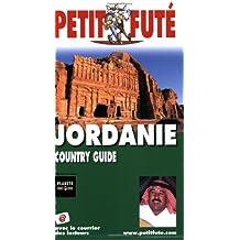 Jordanie 2004-2005