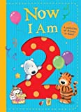 Best Books For A 2 Year Olds - Now I Am 2 Review