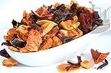 Bratapfel Früchtetee, 100% Früchte, ohne Zusatz von naturidentischen/ künstlichen Aromen, 100g - Bremer Gewürzhandel