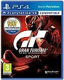 Gran Turismo: Sport  - PS4