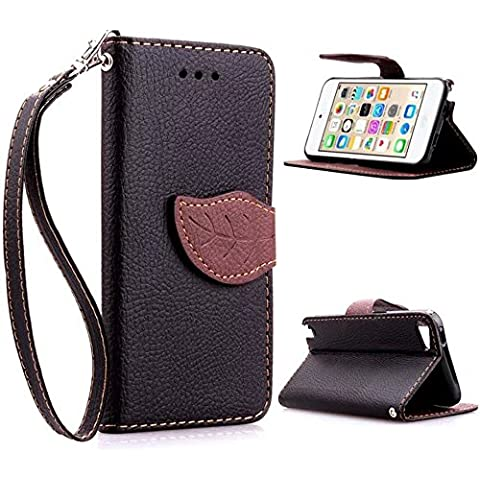 COLJOY Case Classic for ipod Touch 6th Generation - PU